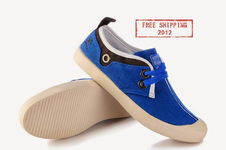adidas casual shoes 2014 mens pirate canvas blue fashion