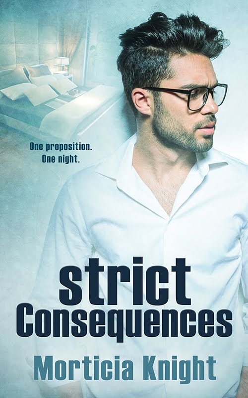 Strict Consequences available August 2nd