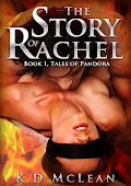 Book I: The Story of Rachel