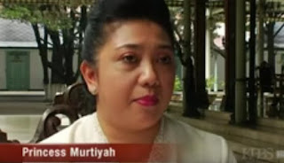 princess murtiyah