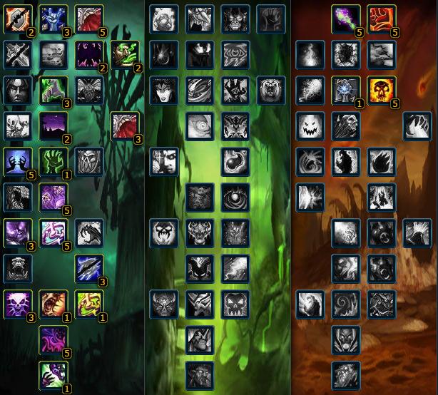 39 Legion Gear Prep Guide XPOff
