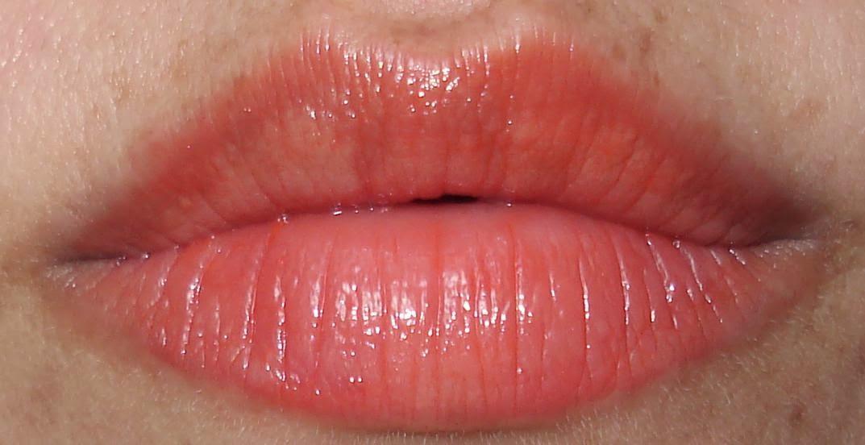 Sephora Collection Kiss Me Balm Melon Sorbet