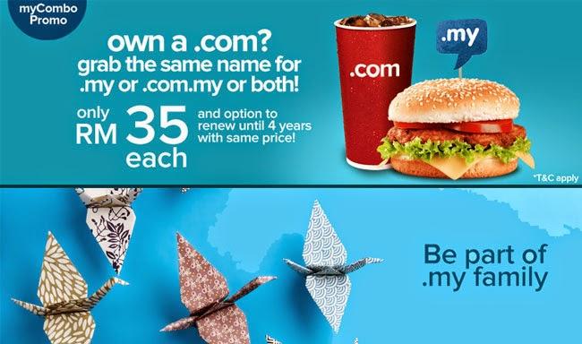 MYNIC Promotion