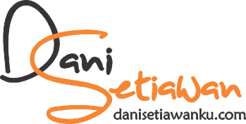 Catatan Dani Setiawan | danisetiawanku.com