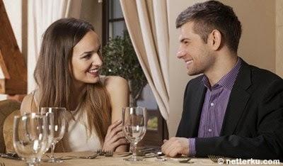 Cara Mengajak Gebetan Diner - www.NetterKu.com : Menulis di Internet untuk saling berbagi Ilmu Pengetahuan!