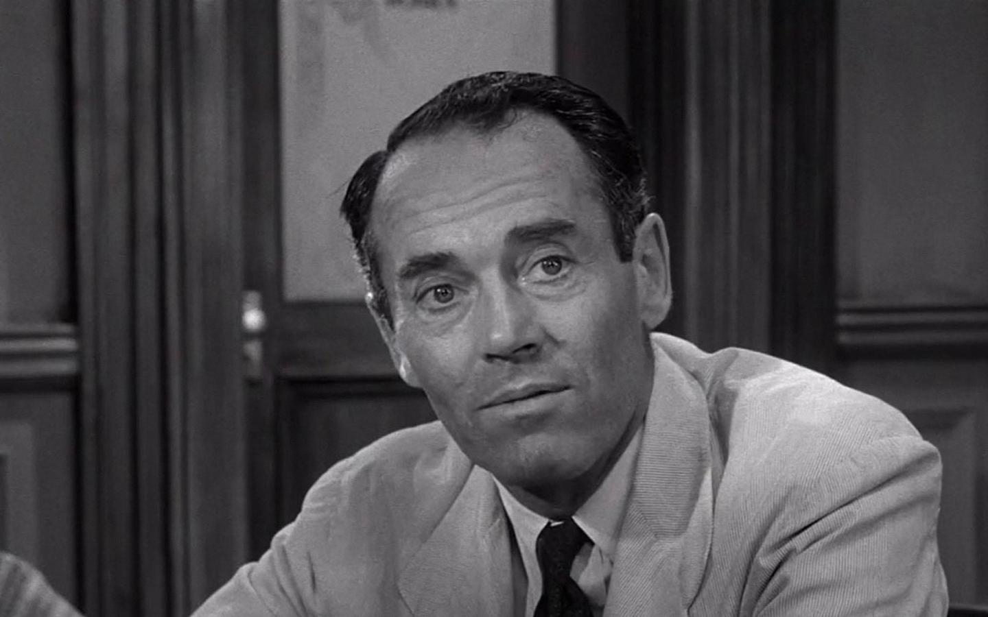 12 angry men was henry Release date: 1957 length: 96 min rating: not rated categories: drama cast: henry fonda, lee j cobb, martin balsam the defense and the prosecution have rested and.