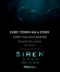Siren 2X03 online