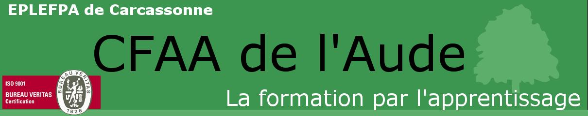 CFA Agricole de l'Aude