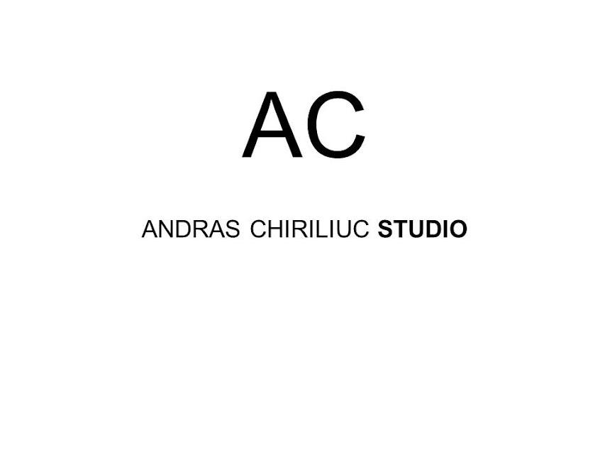 ANDRAS CHIRILIUC STUDIO