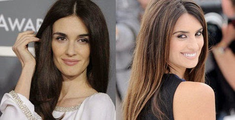 Paz Vega vs Penelope Cruz