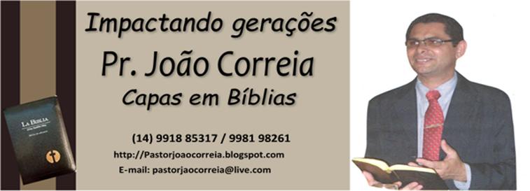 pr João Correia