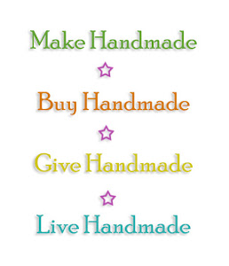 Live Handmade.