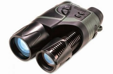 Bushnell 5X42 Night Vision