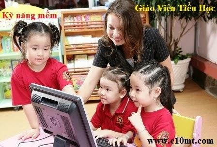 kỹ năng giao tiếp dành cho giáo viên