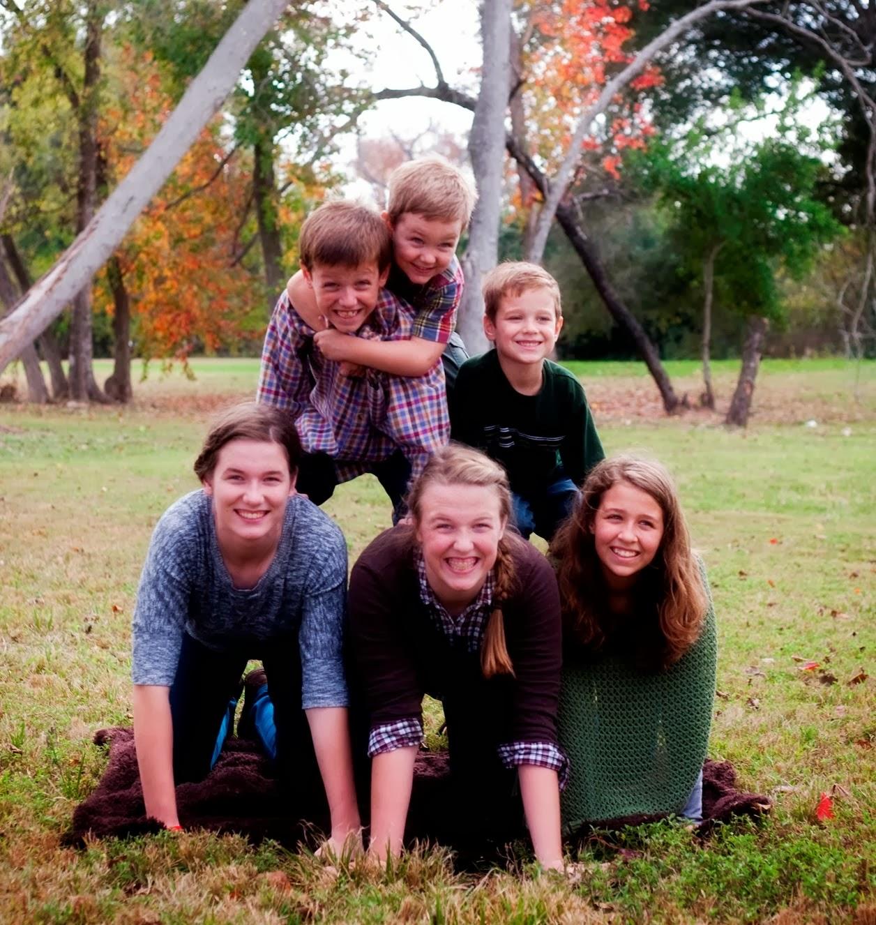 Our Kids - Dec 2012