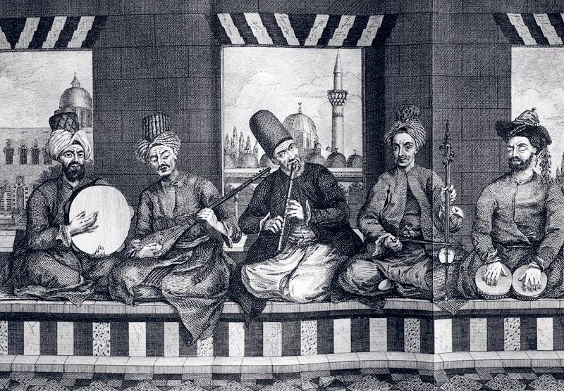 Pendapat Para Ulama Tentang Hukum Musik
