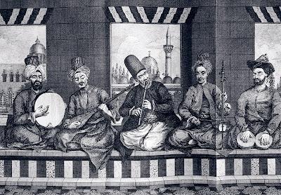 Hukum nyanyian dan musik dalam islam