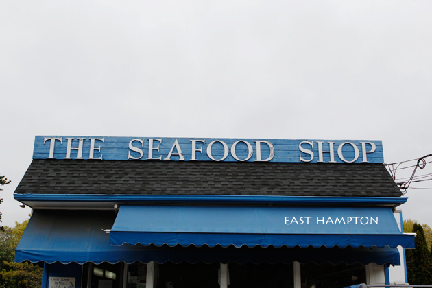 the seafood shop east hampton
