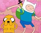 Finn ve Jake Çılgın Macera