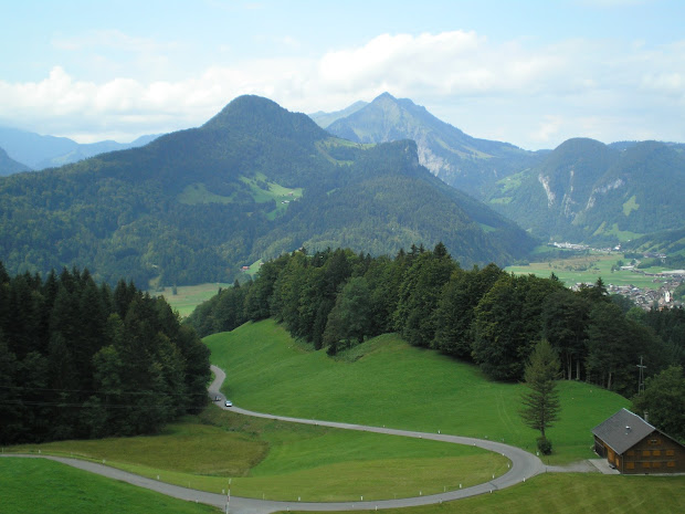 world visits cool landscape of