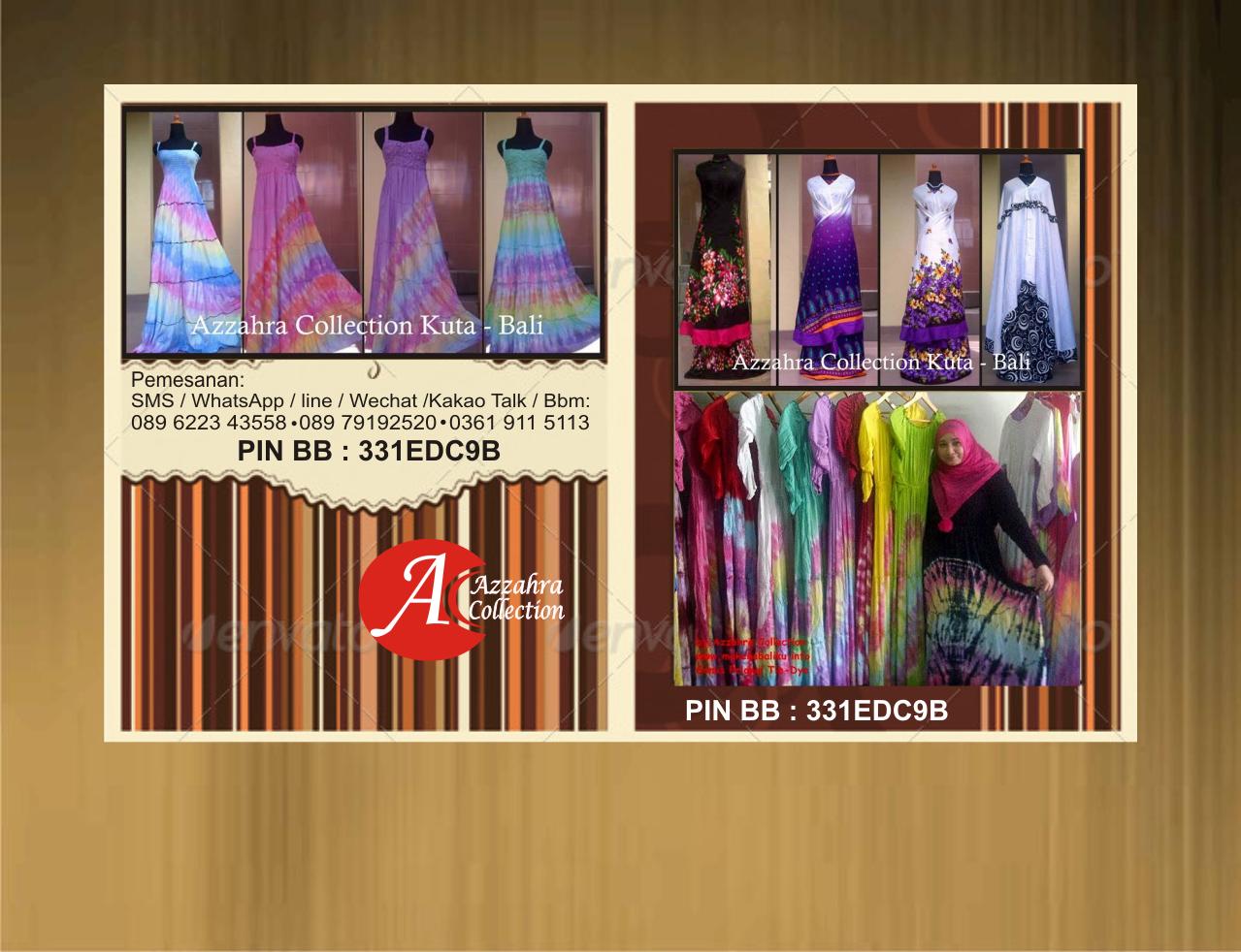Azzahra Bali Fashion