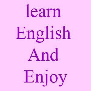 لراغبى تعلم اللغة الإنجليزية بطريقة سهلة وممتعة