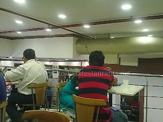 Vegetarian Restaurants in Exide Rabindra Sadan Haldirams Kolkata
