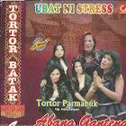 CD Musik Album Ubat ni Stress