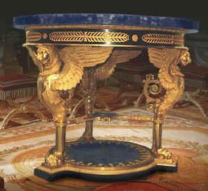 Historia del mueble eclecticismo for Historia del mueble pdf