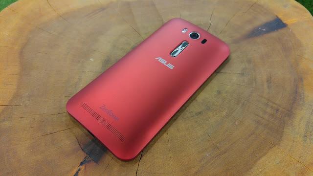 Review Asus Zenfone 2 Laser ZE500KG
