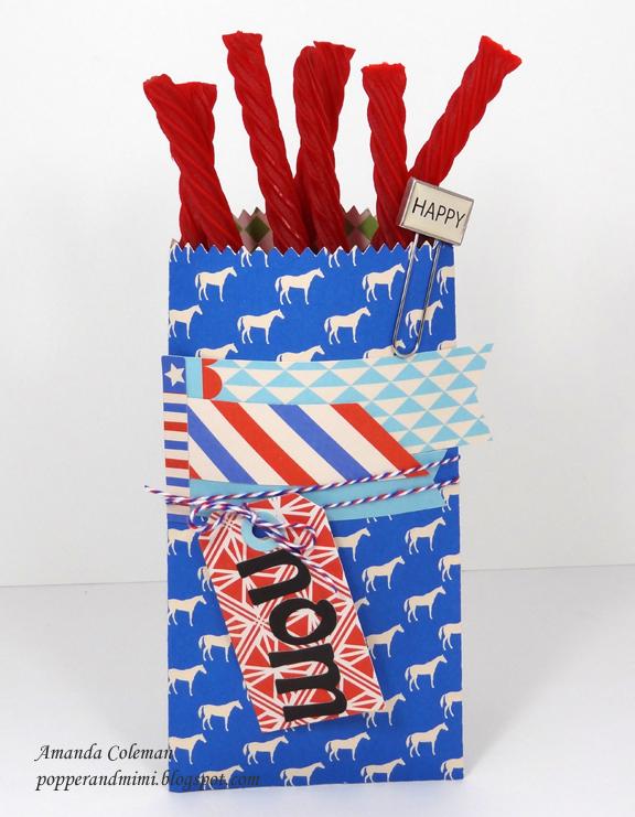 Red, white, and blue treat bag   popperandmimi.com