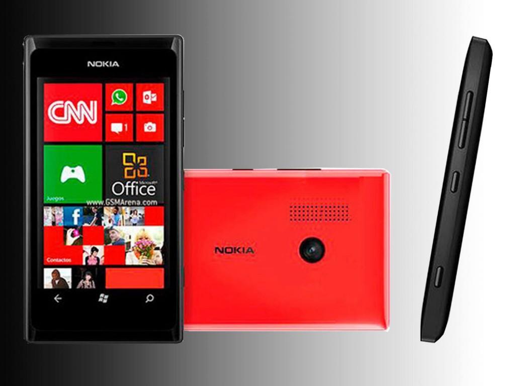 Nokia Lumia 505 Ya Est 225 Disponible En M 233 Xico Tecknomano