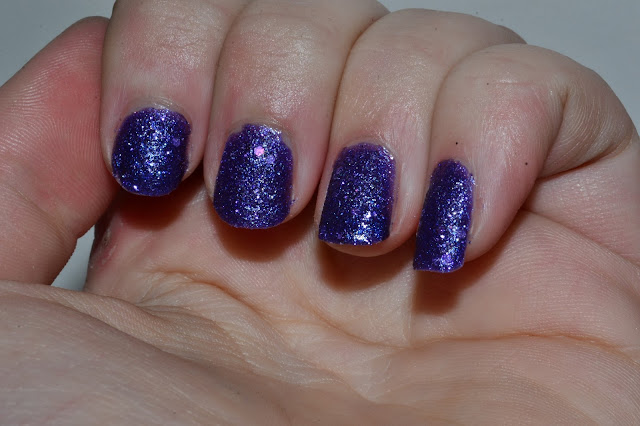 OPI Liquid Sand Polish Swatch by Elins Nails
