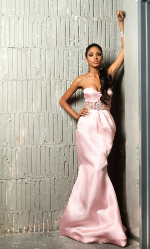 Miss Global Teen Dominican Republic 2012 Chantel Martinez
