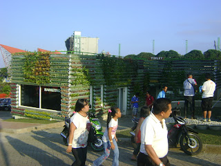 batu eco green park