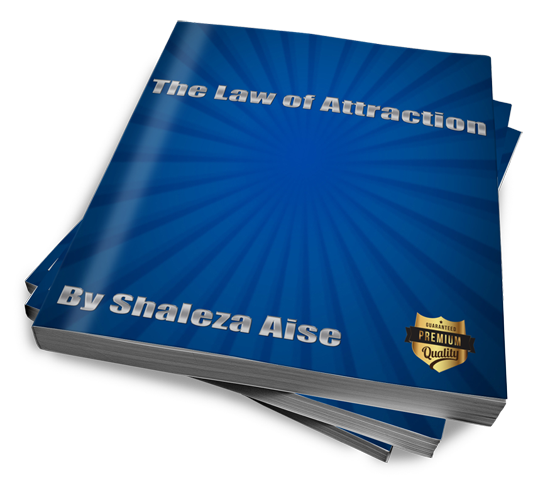 GET YOUR FREE GIFT LAW OF ATTRACTION E-BOOK NOW!!