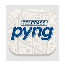 Il servizio di Telepass PYNG per pagare la sosta nelle zone blu è attivo dal 3 aprile 2017