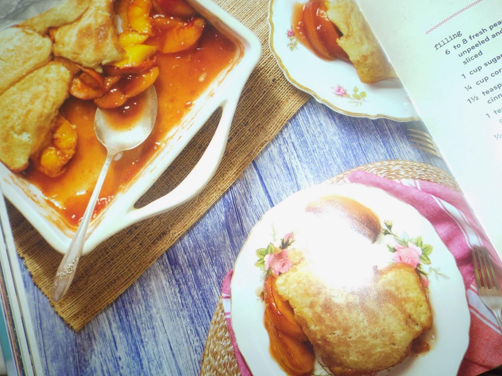 Church Party Peach Cobbler: Homemade Decadence Joy the Baker