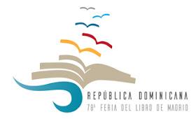 Feria del Libro de Madrid 2019: La República Dominicana, país invitado
