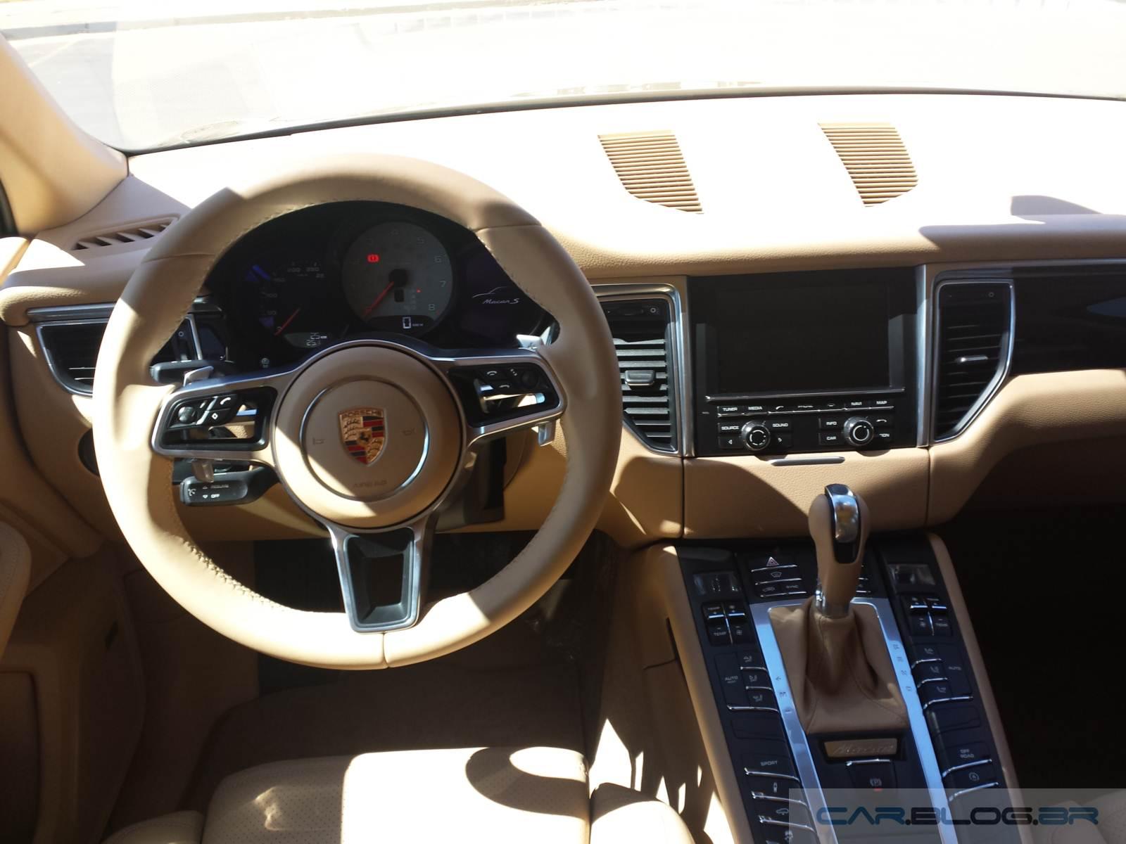 Porsche Macan X Bmw X6 Pre 231 O Performance E Tecnologia