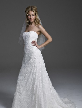 A Sweet Celebration Wedding Dresses Now Featuring Kleinfelds