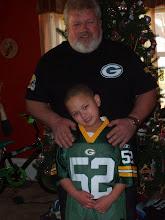 Grandpa's Boy!