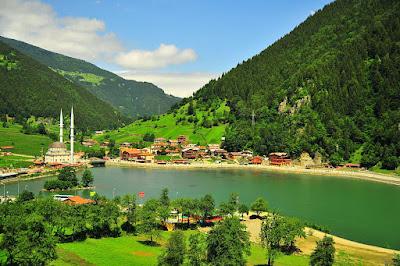 شركة دليل تركيا للسياحة والسفر تقدم أقل أسعار حجز اكواخ