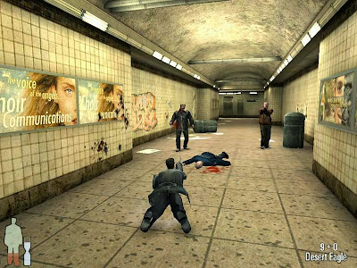 Max Payne Pc Game Free