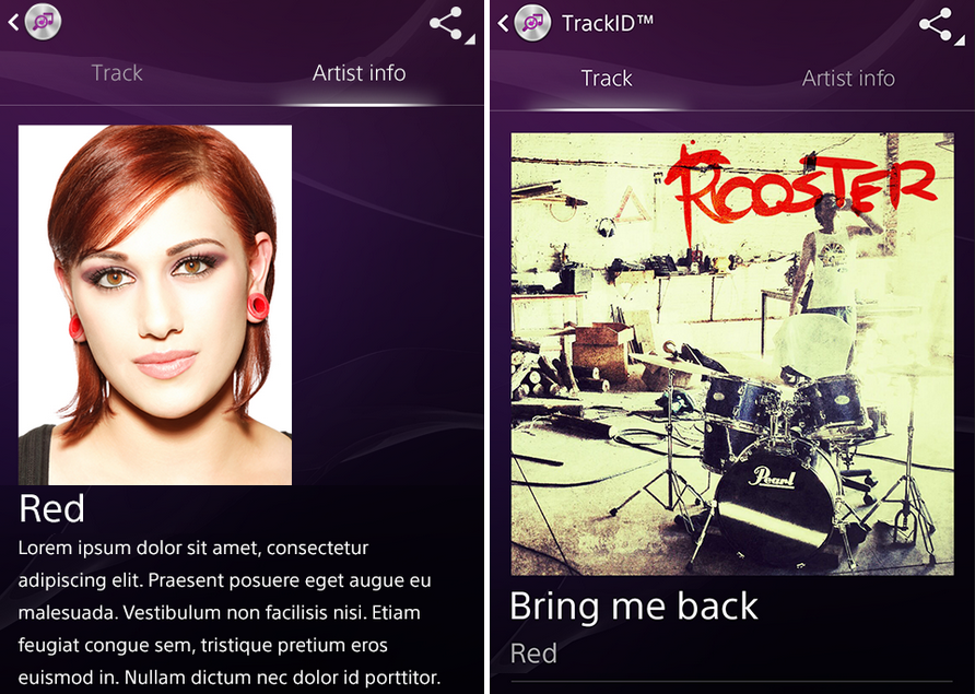 TrackID APK 下載 [ Android APP ]