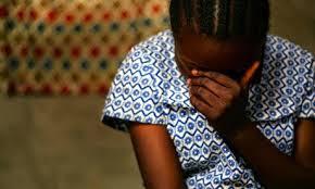 rape victims africa
