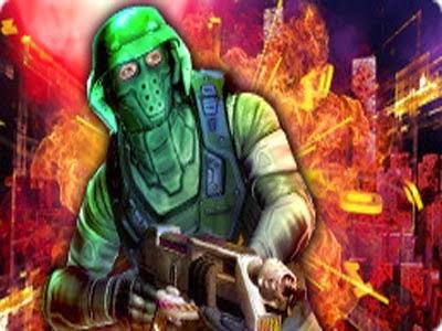 تحميل لعبة اطلاق النار Final Shootout للكمبيوتر