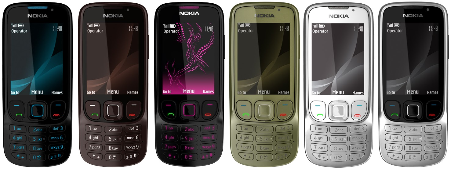 Nokia 6303i Classic Price in Malaysia, Specs & Release Date | TechNave