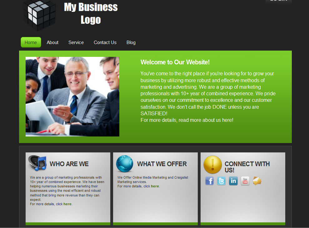 Free Business Images For Website submited images
