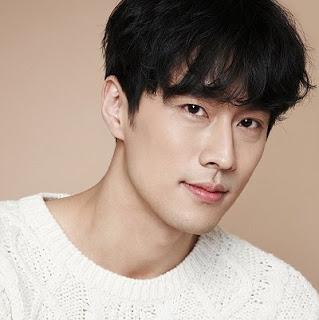 Biodata Baek Jong Won Pemeran Han Bi Ryong